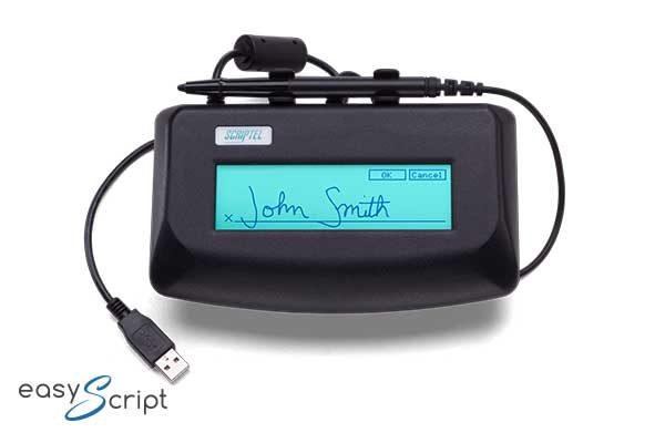 Scriptel ScripTouch Desktop LCD ES #1