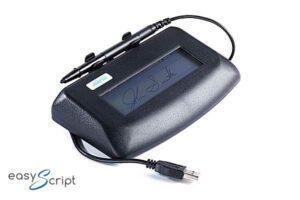 Scriptel ScripTouch Desktop LCD EasyScript #1