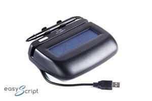 Scriptel ScripTouch Magstripe LCD EasyScript #1