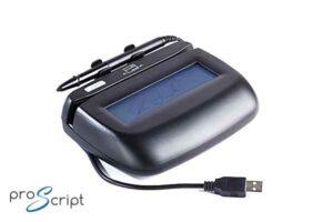 Scriptel ScripTouch Magstripe LCD ProScript #1