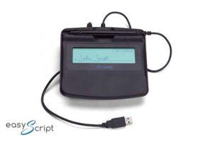 Scriptel ScripTouch Slimline LCD - EasyScript #1