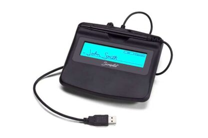 Signature Pads for Electronic Signature Capture | Slimline LCD #3