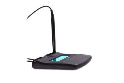 Signature Pads for Electronic Signature Capture | Slimline LCD #4