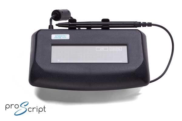 Scriptel ScripTouch Desktop 1x5 #1