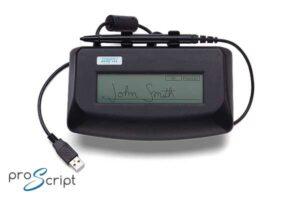 Scriptel ScripTouch Desktop LCD PS #1