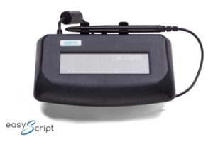 Scriptel ScripTouch Desktop 1x5 ES #1