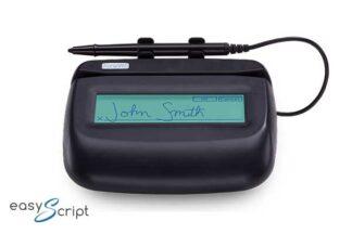 Scriptel ScripTouch Magstripe LCD ES #1