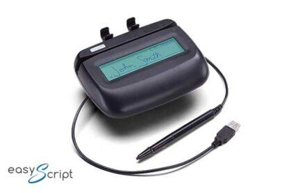 Scriptel ScripTouch Magstripe LCD ES #2