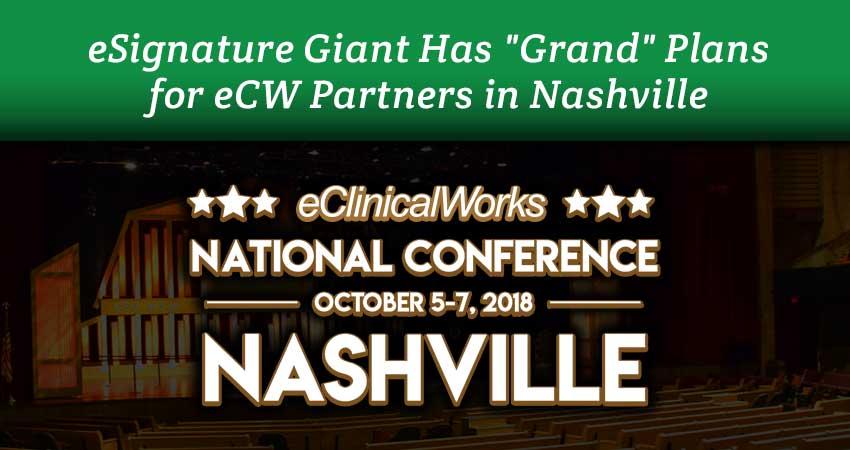OCT. 5-7: Going to eCWNC18 #Nashville? Tag Scriptel!