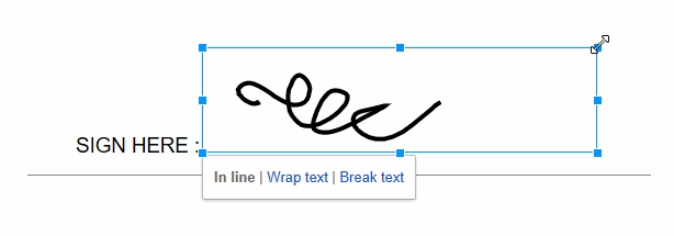 Step9B: Cursor resizing_signature