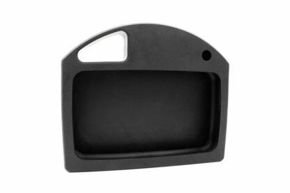 Compact LCD Bumper Hero
