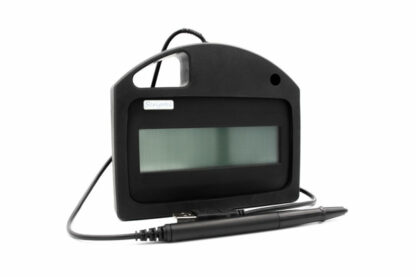Compact LCD + Bumper Hero