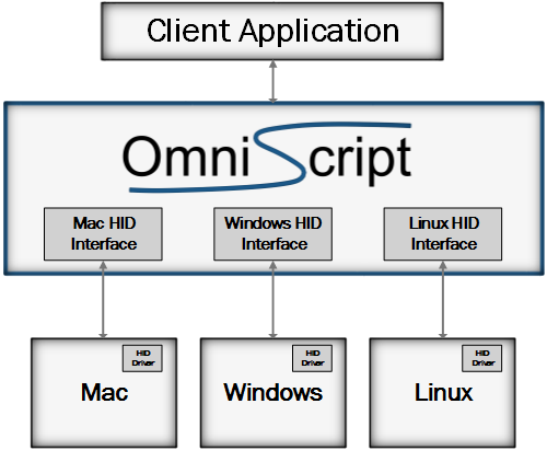 Omniscript Overview Diagram