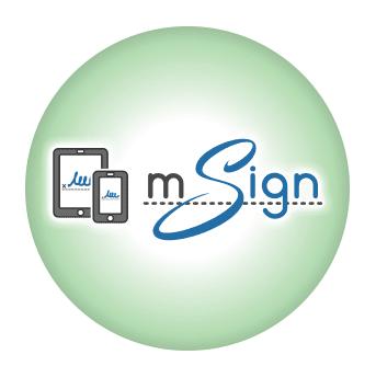 Scriptel mSign
